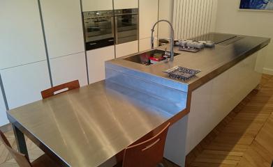 Rénovation d'une cuisine Paris 16ème image 3