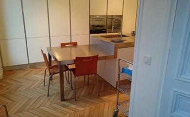Rénovation d'une cuisine Paris 16ème image 5