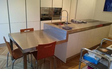 Rénovation d'une cuisine Paris 16ème image 4