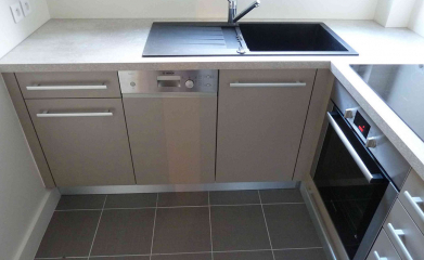 Rénovation d'une cuisine à Cergy image 3