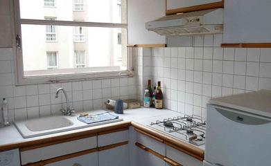 Rénovation d'une cuisine à Cergy image 5