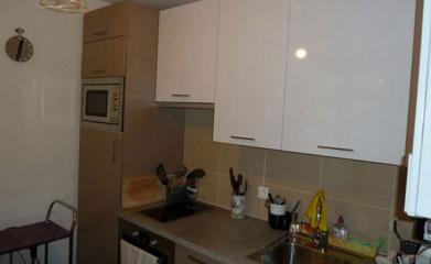 Rénovation totale d'une cuisine à Beauchamp image 3