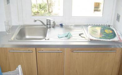 Rénovation totale d'une cuisine à Montmorency image 2