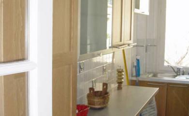 Rénovation totale d'une cuisine à Montmorency image 4