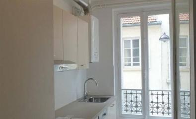 Rénovation d'une cuisine à Pontoise