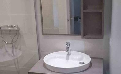 Meubles salle de bain sur mesure