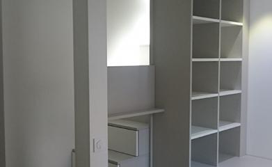 Création d'une mezzanine sur mesure image 3