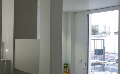 Création d'une mezzanine sur mesure image 5