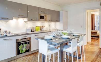 Rénovation complète d'un appartement image 2