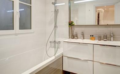Rénovation complète d'un appartement image 6