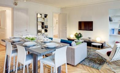 Rénovation complète d'un appartement image 3