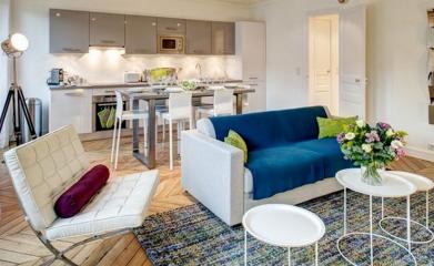Rénovation complète d'un appartement image 4