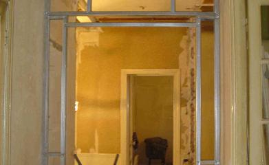 Rénovation d'une entrée à Enghien-les-Bains image 3