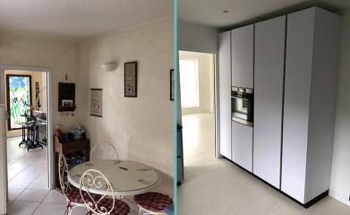 Rénovation d'une maison à Nogent sur Marne image 4