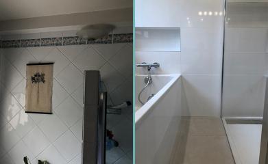 Rénovation d'une maison à Nogent sur Marne image 7