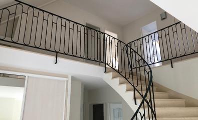 Rénovation d'une maison à Nogent sur Marne