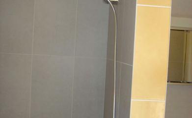 Rénovation d'une salle de bain à Saint-Leu-la-Forêt image 3