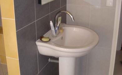 Rénovation d'une salle de bain à Saint-Leu-la-Forêt image 4