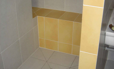 Rénovation d'une salle de bain à Saint-Leu-la-Forêt