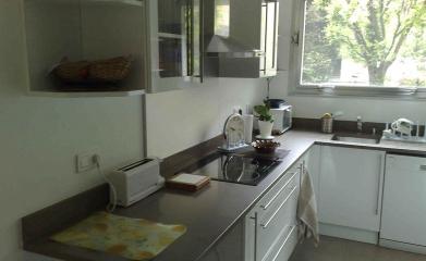 Rénovation totale d'une cuisine à Saint-Leu-la-Fôret image 2