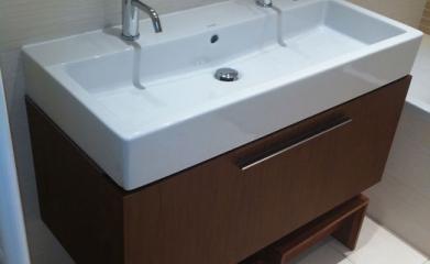 Rénovation d'une salle de bain à Pontoise image 2