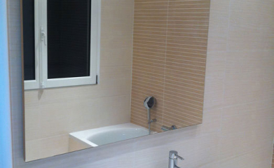 Rénovation d'une salle de bain à Pontoise image 3