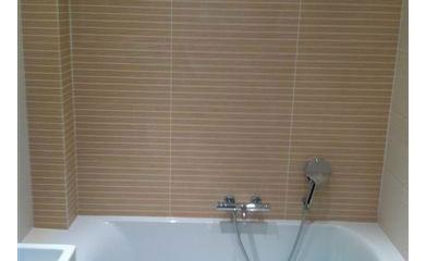 Rénovation d'une salle de bain à Pontoise image 4
