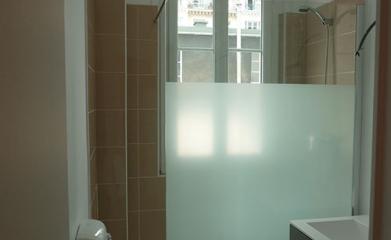 Rénovation salle de bains image 2