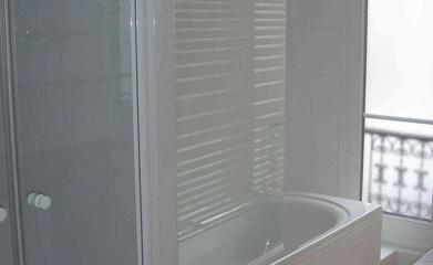 Rénovation d'une salle de bains à Enghien-les-Bains image 3