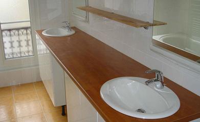 Rénovation d'une salle de bains à Enghien-les-Bains image 2