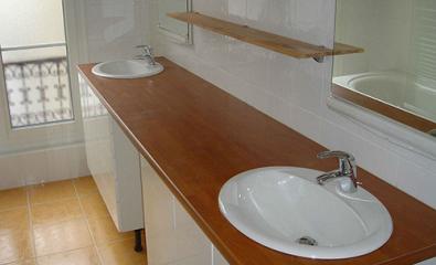 Rénovation d'une salle de bains à Enghien-les-Bains