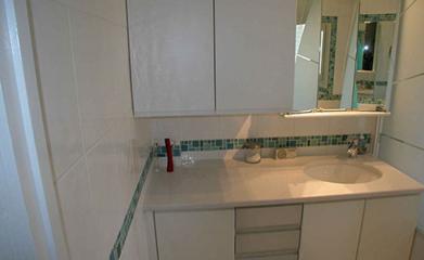 Rénovation d'une salle de bains à Eragny image 2