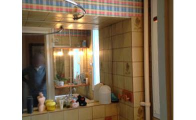 Rénovation d'une salle de bains à Eragny image 5
