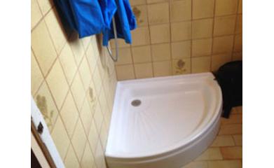 Rénovation d'une salle de bains à Eragny image 6